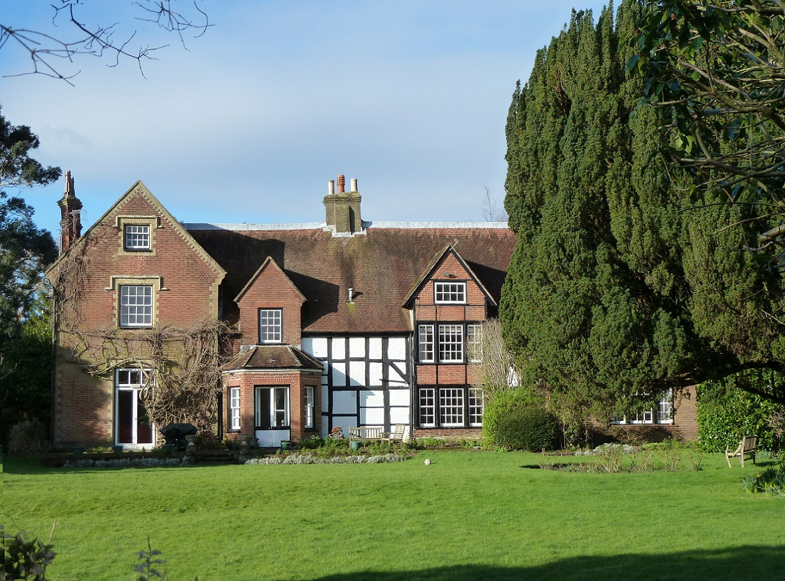 The Manor House, Bedhampton, Hampshire